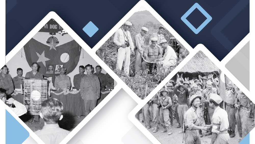 Quan hệ đoàn kết đặc biệt và Liên minh chiến đấu Việt Nam-Lào